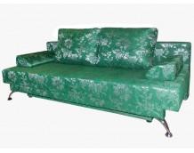 Диван ЕК-м гобелен зеленый