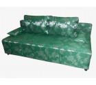 Диван ЕК-8 гобелен зеленый