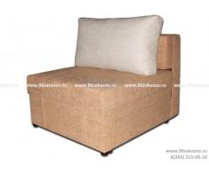 Кресло-кровать ЕК-7 Астра бежевая