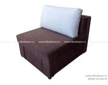 Кресло-кровать ЕК-7 Астра кофе