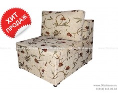 """Кресло-кровать ЕК-7 """"шенилл 376"""""""