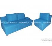Комплект ЕК-87 Астра синяя