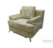 Кресло-кровать ЕК-4 гобелен бежевый