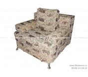 """Кресло кровать ЕК-4 """"шенилл 375"""""""